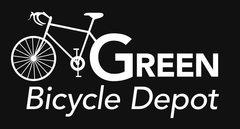 Green Bicycle Depot