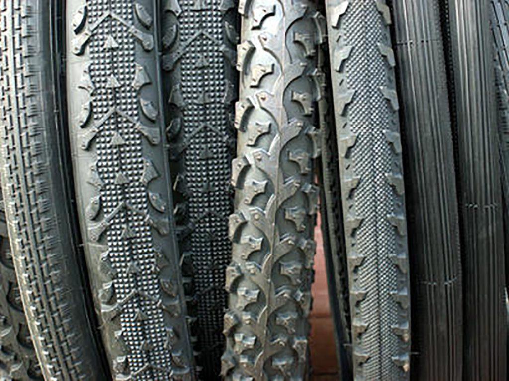 $10 Bike Tires