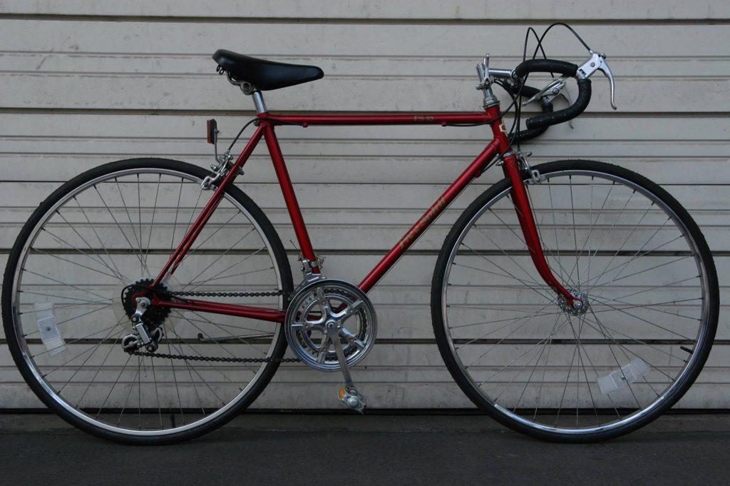 Used Bike - Vintage